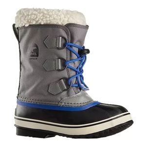 Sorel Yoot Pac Winter boots Youth boys sz 6